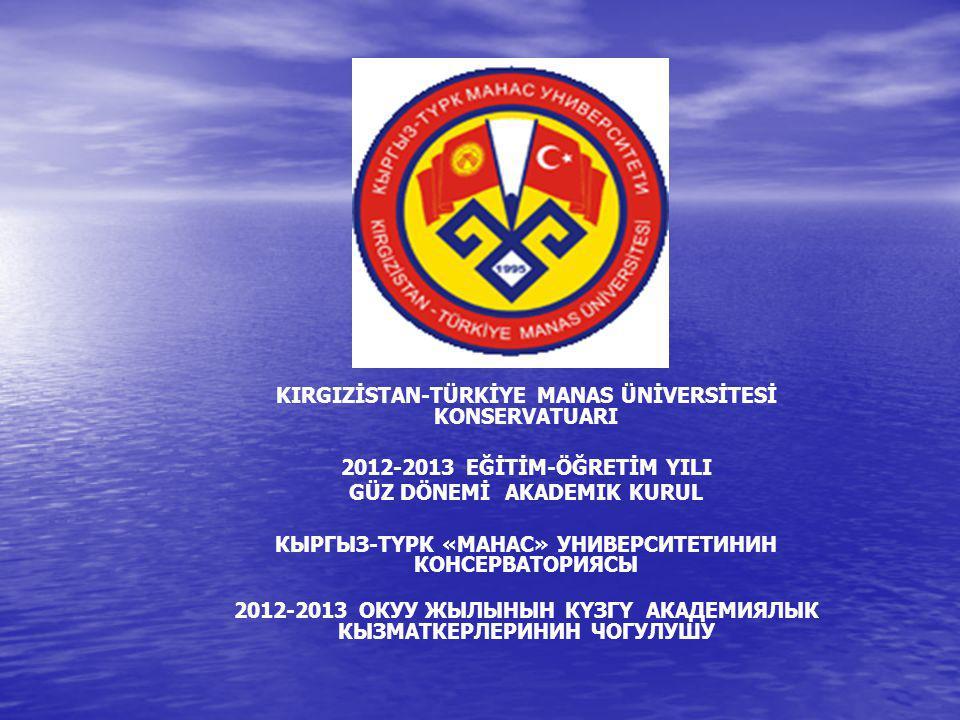 DEĞERLENDİRME 2012-2013 Eğitim Öğretim Palnlaması Yapıldı.