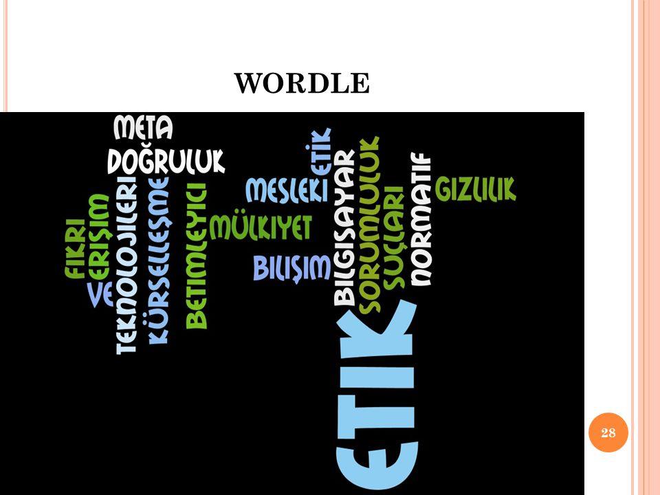 WORDLE 28