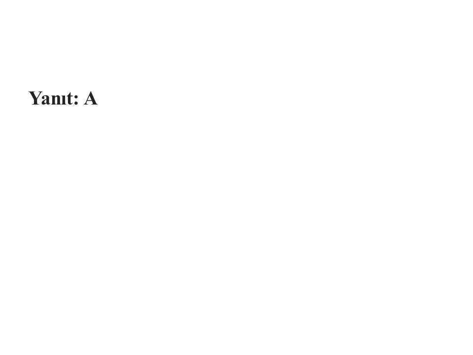 Aşağıdaki cümlelerin hangisinde kaynaştırma harfi kullanılmamıştır.
