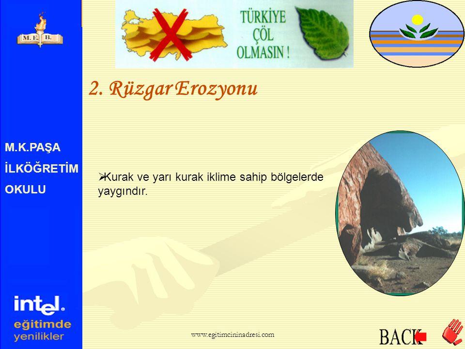 M.K.PAŞA İLKÖĞRETİM OKULU 1.