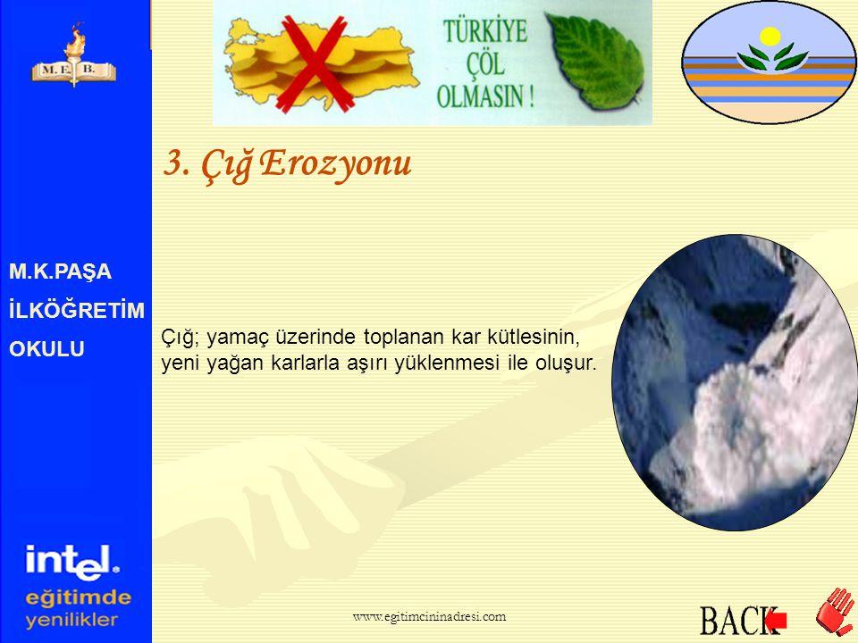 M.K.PAŞA İLKÖĞRETİM OKULU 2.