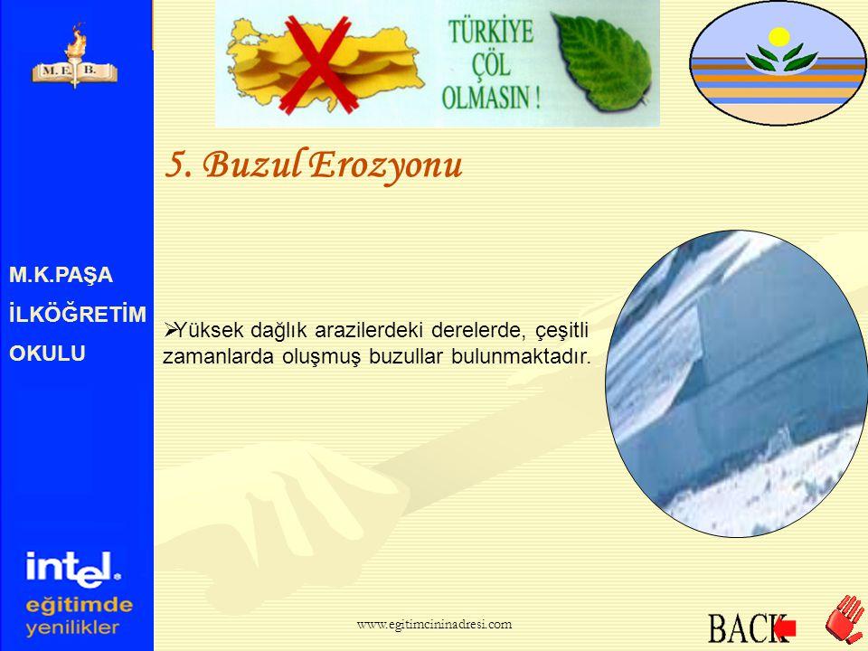 M.K.PAŞA İLKÖĞRETİM OKULU 4.
