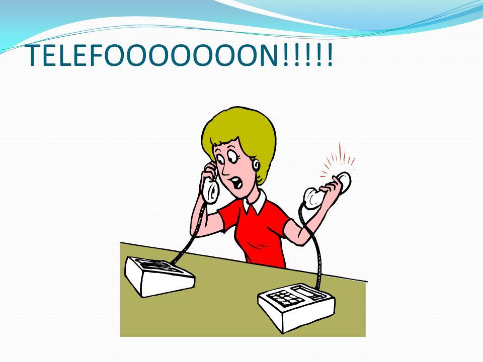 TELEFOOOOOOON!!!!!