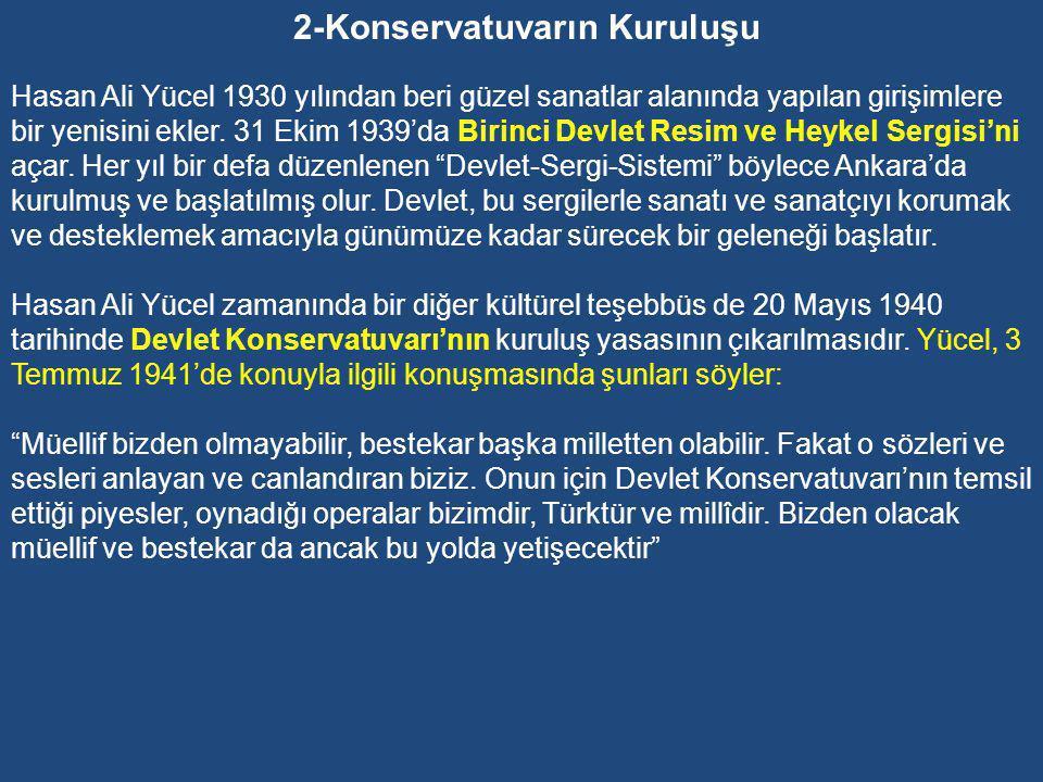 H. Ali Yücel'ın Eğitim Bakanlığı Zamanında Eğitim Politikası 1-Neşriyat Kongresi, Tercüme Faaliyetleri ve Hümanizme Yöneliş Maarif Vekili Hasan Ali Yü