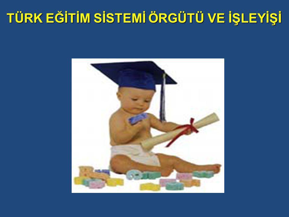Ak Parti Dönemi Bazı Eğitim Uygulamaları Başbakan Erdoğan eğitime yaptığımız çok büyük yatırımlarla, eğitimin altyapısına olduğu kadar, kalitesine yönelik reformlarla, Türkiye de eğitim anlayışını artık kökten değiştiriyor, küresel rekabette iddia sahibi olacak bir eğitim sistemini Türkiye ye kazandırıyoruz … Son yıllara kadar aslında Türkiye de eğitim yoktu.