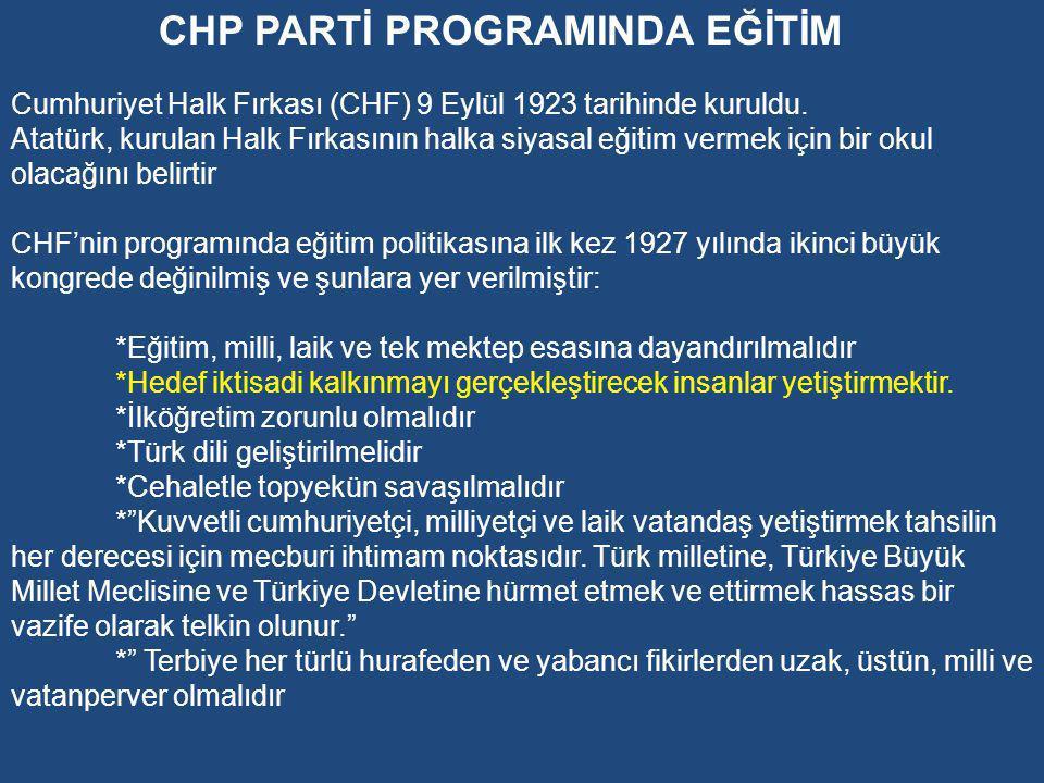 Atatürk gençlere şöyle seslenir: Batı, senden, Türk'ten çok geriydi.