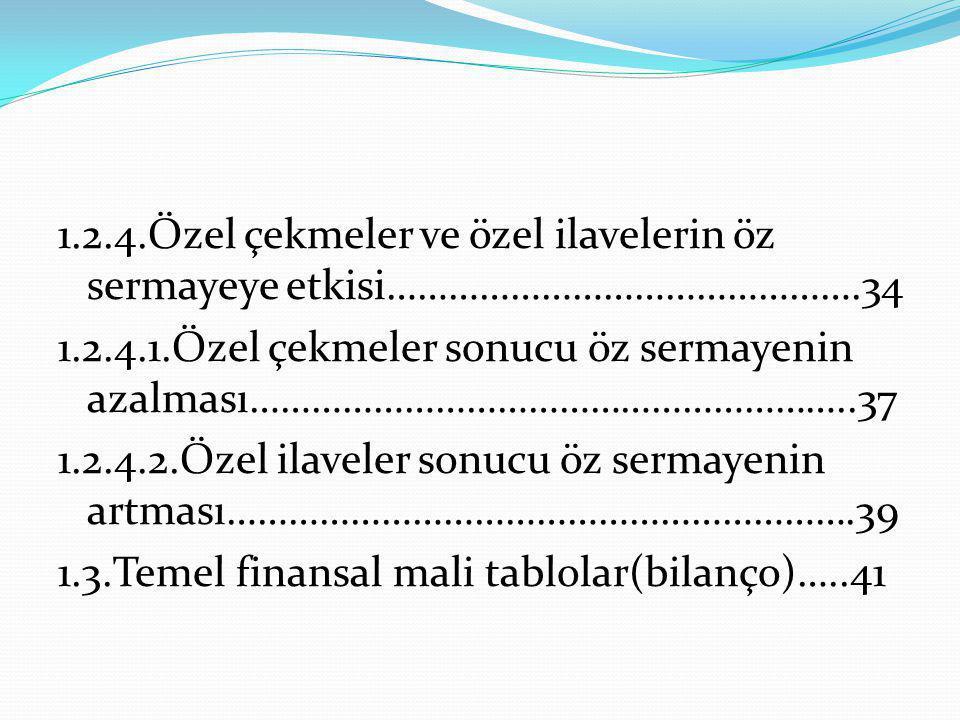 Önemli : Yabancı paralar hesabında bilinmesi gereken en önemli husus hesaba giren yabancı para girdiği değerle çıkış yaptırmak zorundadır.