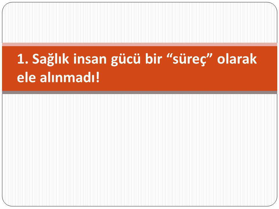 Bursa'da gerçekleşen bir yaşın altındaki ölümler (2008) Pala, K., A.Turkkan ve H.Gerçek, Türkiye'de illerde bebek ölüm hızı ne kadar doğru hesaplanabiliyor.