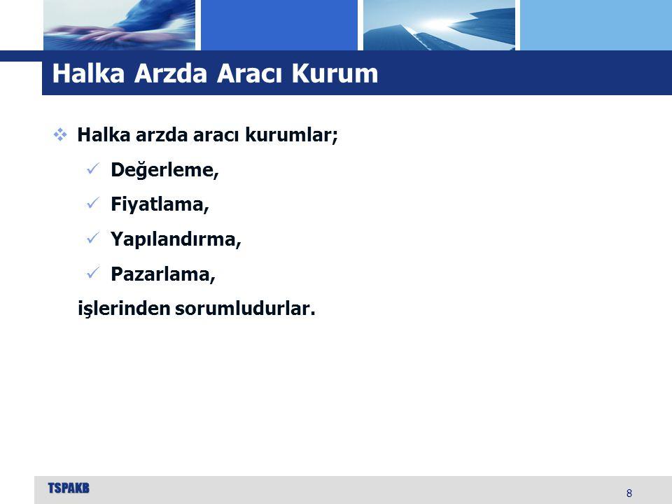 49 Kaynak: Akfen Holding Akfen Holding Tahvil Halka Arz Maliyetleri Yıl2011 ŞirketAkfen Holding Nominal Değer50,000,000 TL Vade2 Yıl Kupon3 Ayda Bir Faiz Değişken Faizli (Gösterge Yıllık Bileşik Faiz Oranı) Ek Getiri4.00% Toplam Maliyet811,860 TL İhraç Maliyeti (%)1.62%