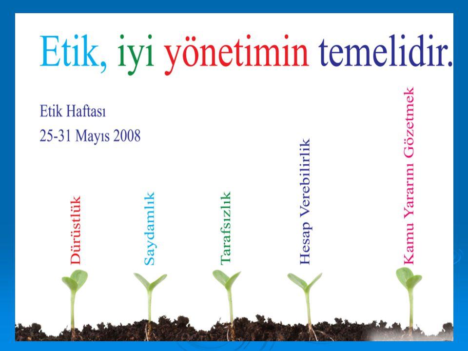 GEL DE ETİK OL.Doktor Ayşe Hanım, bir ilçede hastalarından meyve, sebze vb.