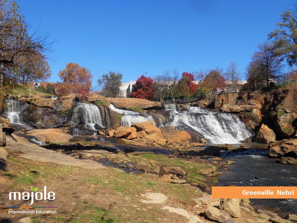 Greenville Nehri