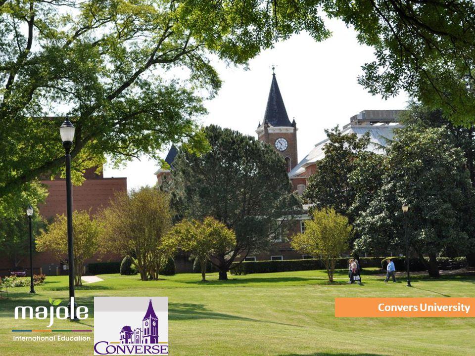 Convers University