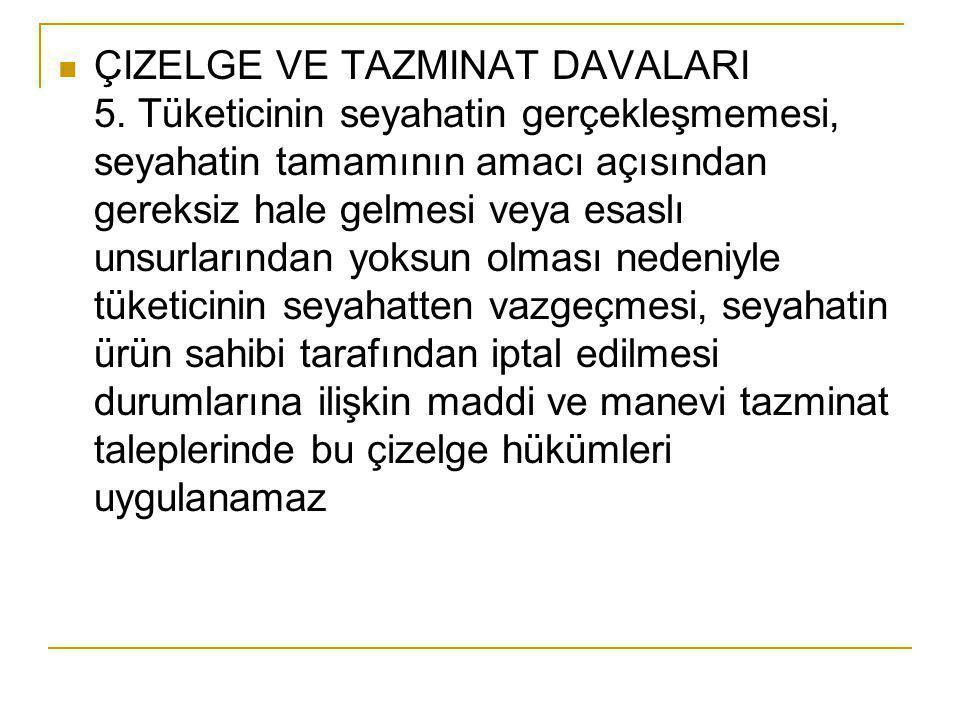 KANITLAMA YÖNTEMİ 6.