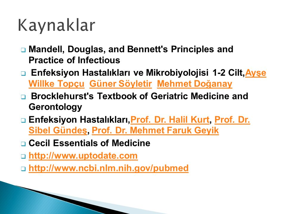  Mandell, Douglas, and Bennett's Principles and Practice of Infectious  Enfeksiyon Hastalıkları ve Mikrobiyolojisi 1-2 Cilt,Ayşe Willke Topçu Güner