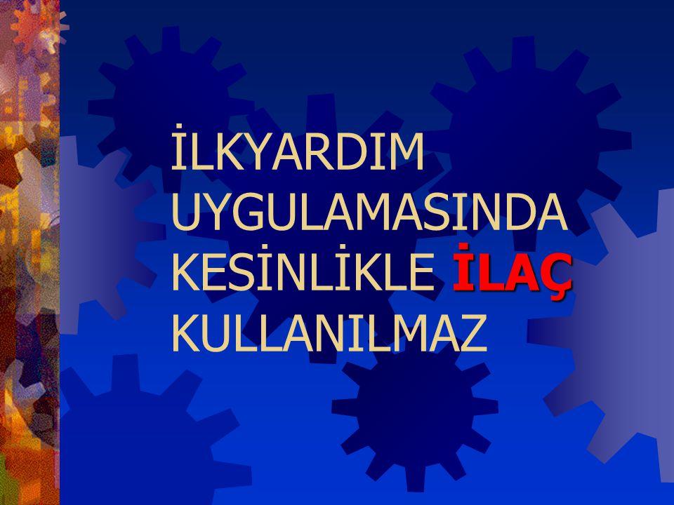 MAMA YARA İÇİNDEKİ YABANCI CİSİM, KEMİK PARÇASI vs. ÇIKARILMAMALIDIR !! !