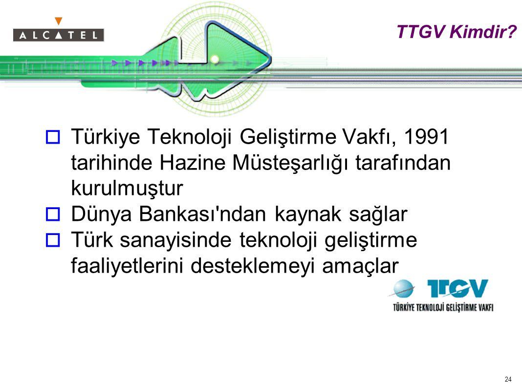 24 TTGV Kimdir.