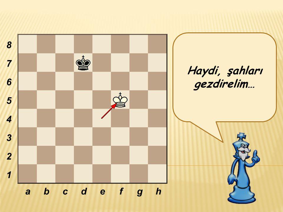 Şimdi arkadaşlarınızla, ailenizle veya öğretmeninizle oynayabileceğiniz dört farklı oyun oynayalım.