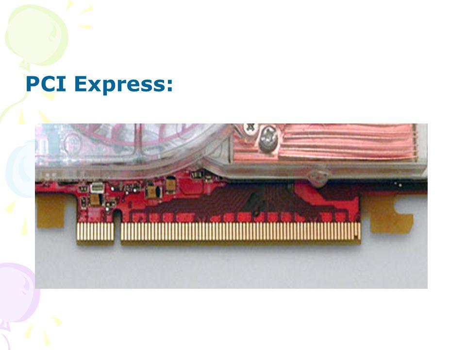 PCI Express: