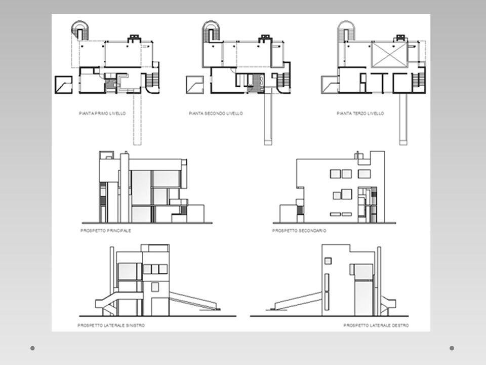 Richard Meier Rachofsky House