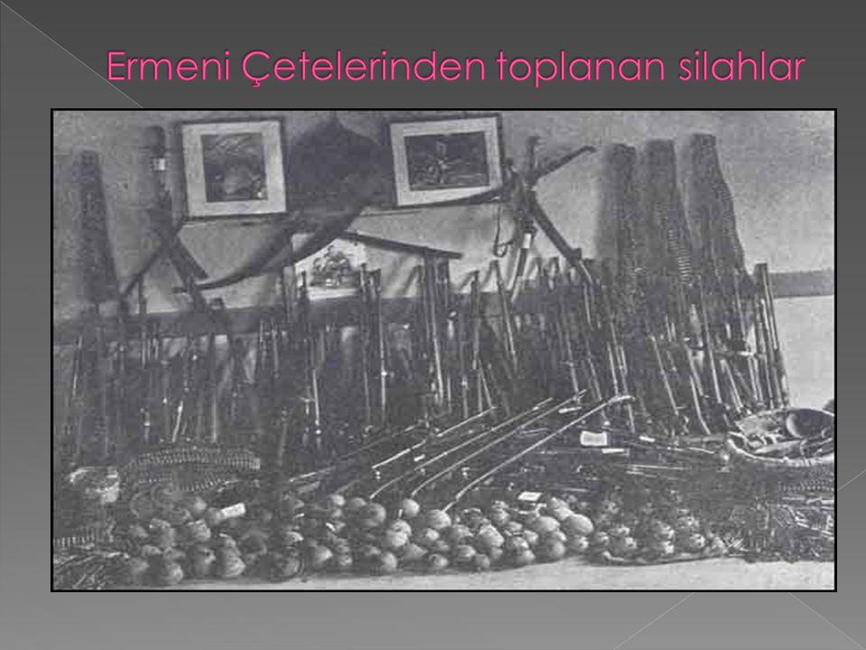  İlk isyan 1890'daki Erzurum'da gerçekleşmiştir. Bunu, yine aynı yıl meydana gelen Kumkapı gösterisi, 1892-93'te Kayseri, Yozgat, Çorum ve Merzifon o