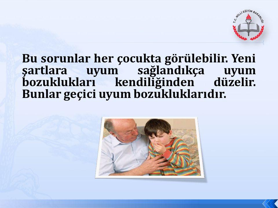 Konuşmayan veya isteklerini anlatamayan zihinsel engelli çocuklarda görülme sıklığı normal akranlarına göre daha fazladır.