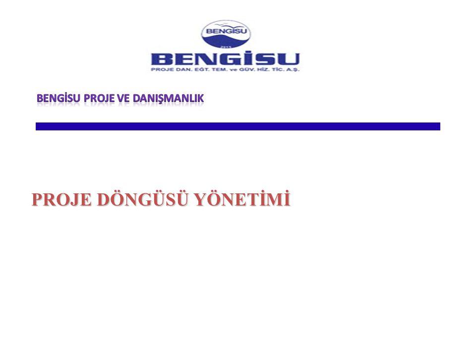 MANTIKSAL ÇERÇEVE Müdahale Mantığı / Projenin Kapsamı Obj.