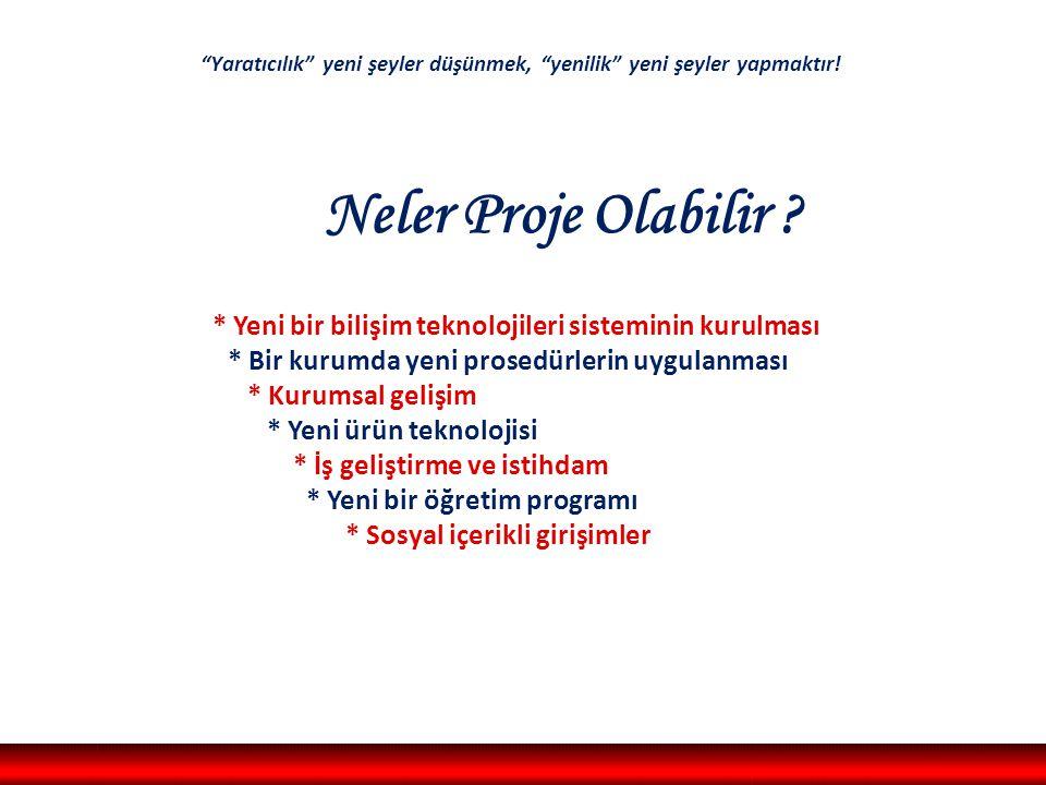 – Mantıksal Çerçeve Proje Çevirimi Yönetimi boyunca kullanılır.