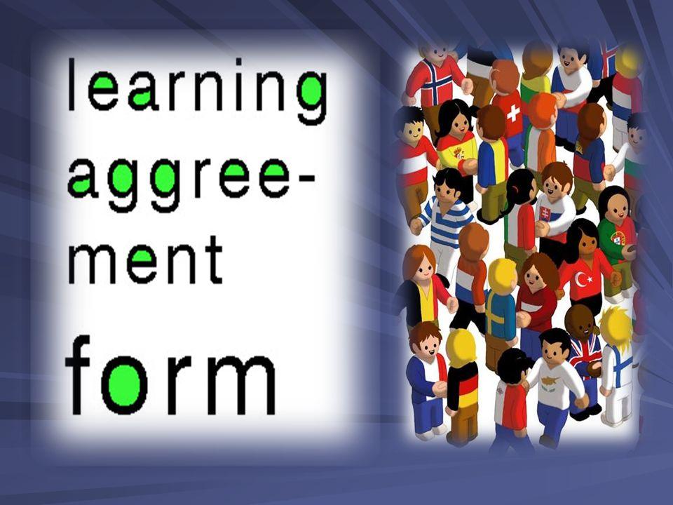 Bölüm Koordinatörü veya Yardımcısı kendisine gönderilen Learning Agreement'ın bir fotokopisini alarak Yönetim Kurulu Kararını aldırır.