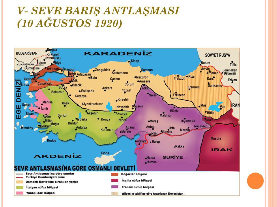 """İşgal devletlerinin İstanbul'u resmen işgal etmesi üzerine Mustafa Kemal Paşa, 19 Mayıs 1920'de yayımladığı bildiride """"olağanüstü yetkiler taşıyan bir"""