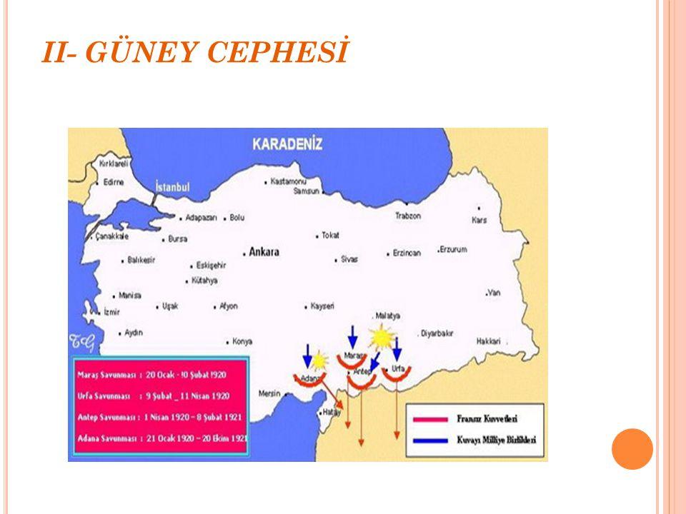 Doğu cephesindeki mücadele, yıllar boyunca Türklerle iç içe yaşamış, birçok faaliyetinde özgür bırakılmış Ermenilere karşı yapılmıştır. Ermeniler Hazi