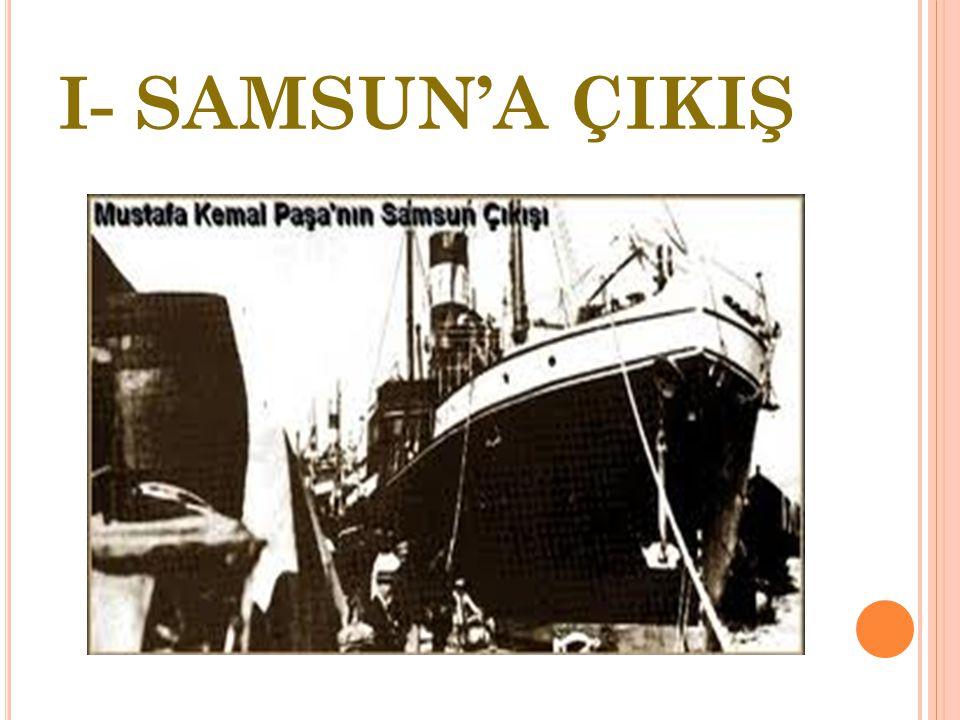 C UMHURBAŞKANLARıMıZ : 11 Abdullah Gül (d.29 Ekim 1950 Kayseri) Türkiye Cumhuriyeti nin 11.