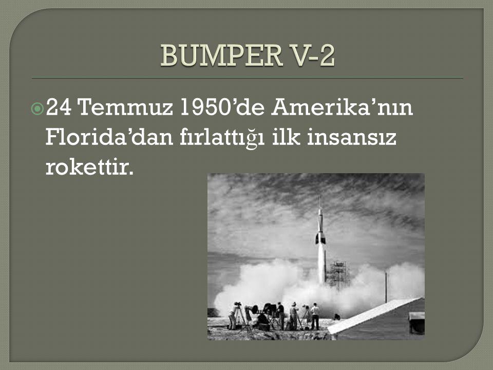  Apollo 1 adlı uzay aracı fırlatma sırasında yanarak içindeki 3 astronot yanarak hayatını kaybetmi ş tir.