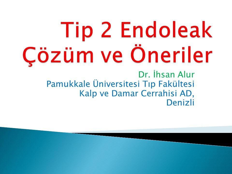 Dr. İhsan Alur Pamukkale Üniversitesi Tıp Fakültesi Kalp ve Damar Cerrahisi AD, Denizli