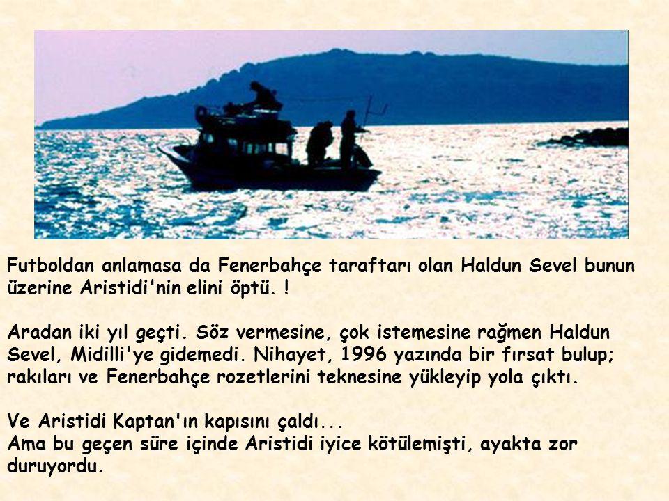 Birinci Dünya Savaşı ndan sonra İstanbul işgal edildi...