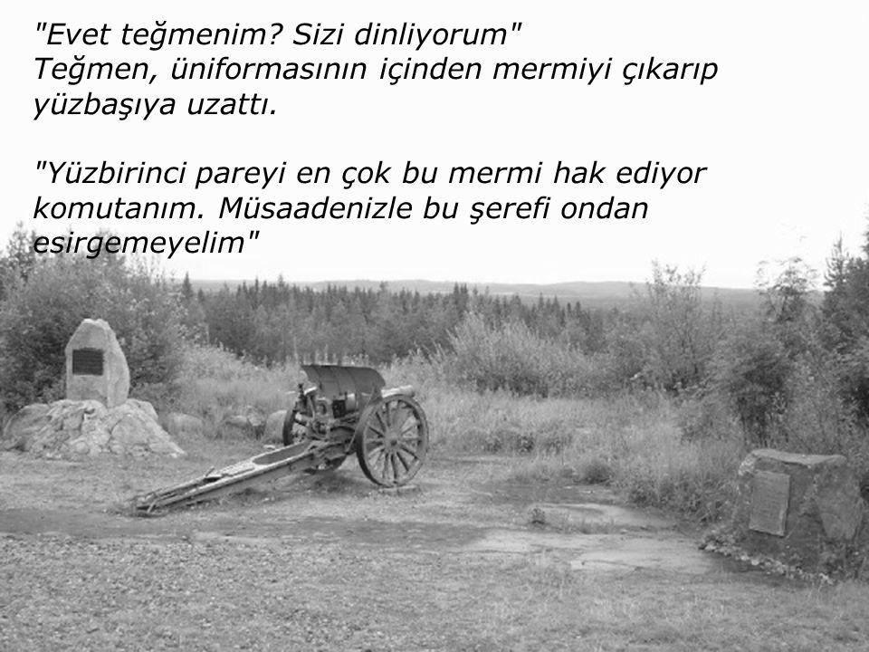 İnönü Üniversitesi Kimya Bölümü Malatya 29 Ekim 1923 - Ankara Teğmen Hamdi Vâsıf Ankara kalesine çıkan dik sokakları koşarak tırmanıyordu.
