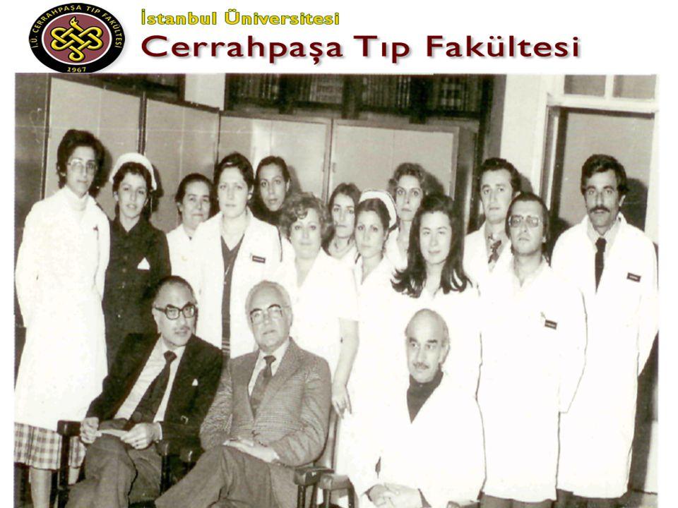 Göğüs Hastalıkları AD Kuruluş Prof.Dr.Tevfik Sağlam