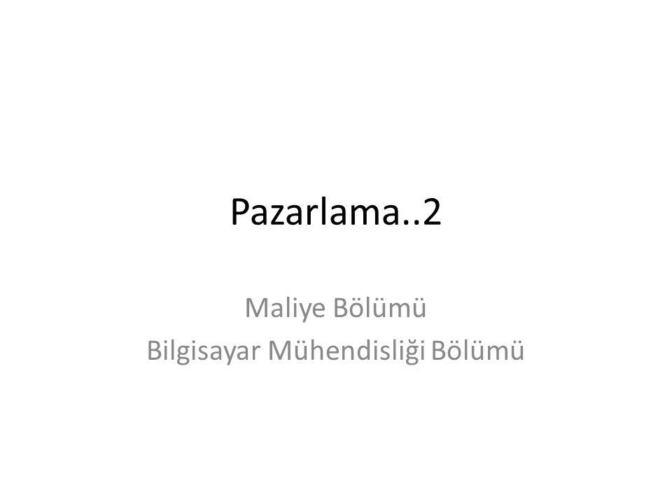 1.4.Karşı Saldırı Savunması Savunma biçimlerine karşın, yine de saldırı altında ise o takdirde karşı saldırıya geçmelidir Bir rakip fiyat indirirken, ürün yerleştirirken veya satış sahalarına tecavüz ve o sahaları işgal ederken sessiz kalınamaz Savunmaya rağmen pazar payı düşüyorsa saldır İstanbul-Ankara çalışıyoruz Ankara-Antalya arası çalışan bir firma bu hatta girdi fiyatları düşürdü Biz de Ankara-Antalya seferlerine başlarız Çember tekerleği piyasaya süreriz