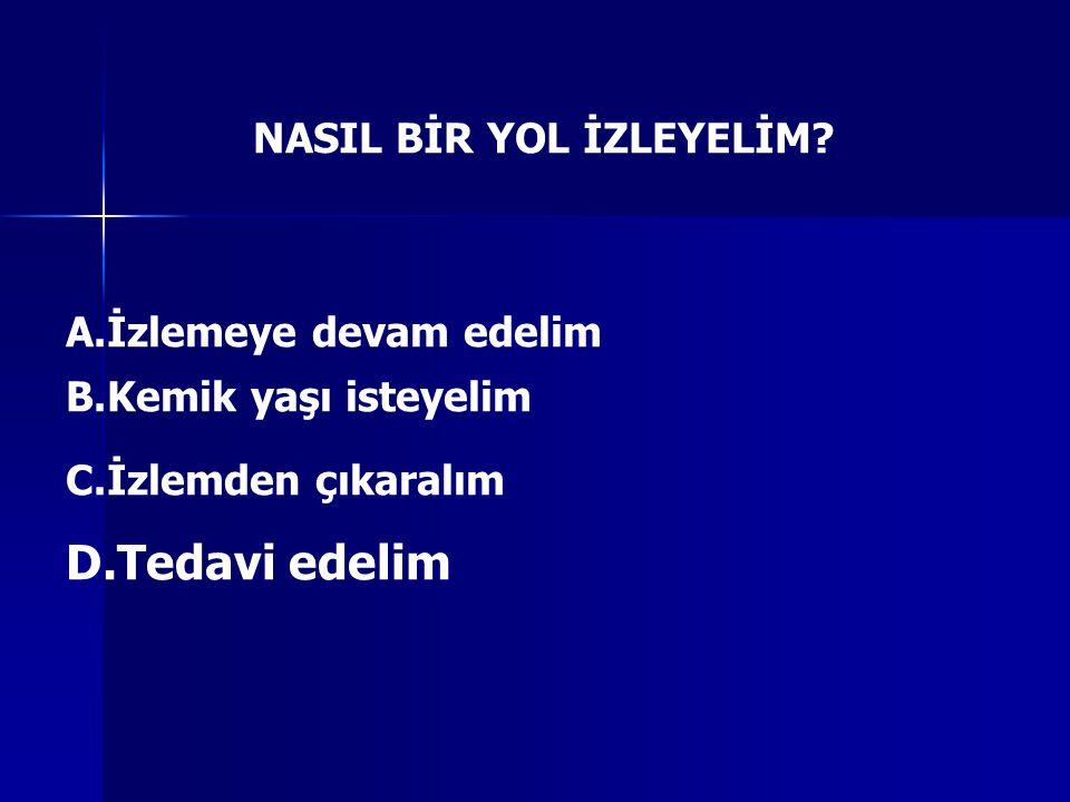 NASIL BİR YOL İZLEYELİM.