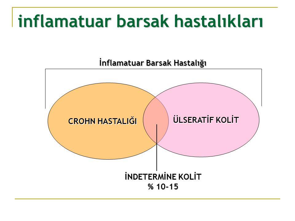radyoloji Crohn hastalığı