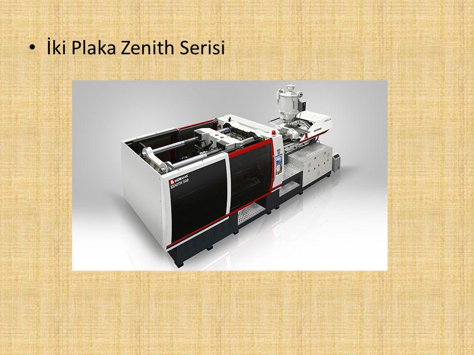 İki Plaka Zenith Serisi