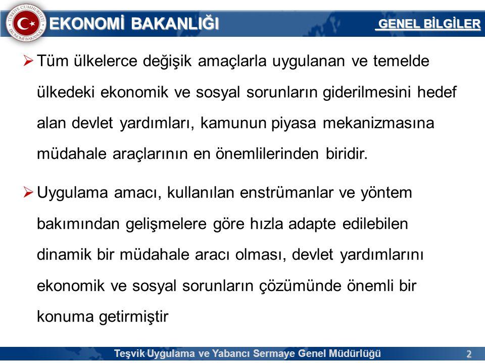 73 EKONOMİ BAKANLIĞI 6.