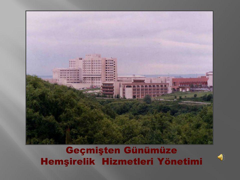 Birsen YAZGAN ( 09/04/1990 – 16/10/1992 10/10/1997 – 12/02/2002 ) Tarihlerin de iki dönem Başhemşirelik görevini yürüttü.