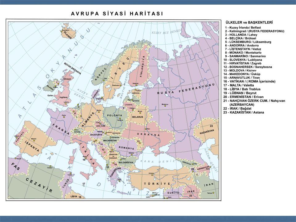 44 Rusya Türkiye ile karşılıklı bir anlaşma gereği, Rusya plakalı bir aracı yükleyen nakliyeci, 4 adet Bonus belge kazanmaktadır.