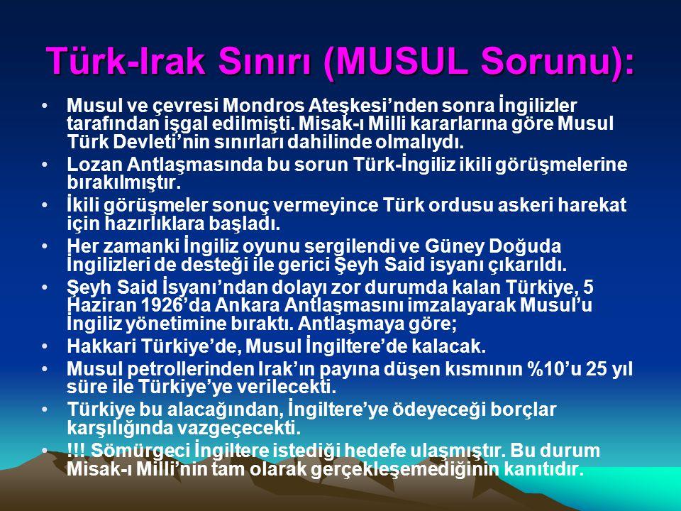 Yabancı Okullar: Osmanlı Devleti 1856 yılında yabancı okulların açılmasına izin vermişti. Ülkemizdeki yabancı okullar: Yabancı okullar Azınlık okullar