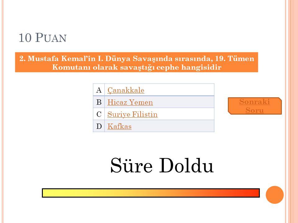 20 P UAN 4.Ermenilerin, I.