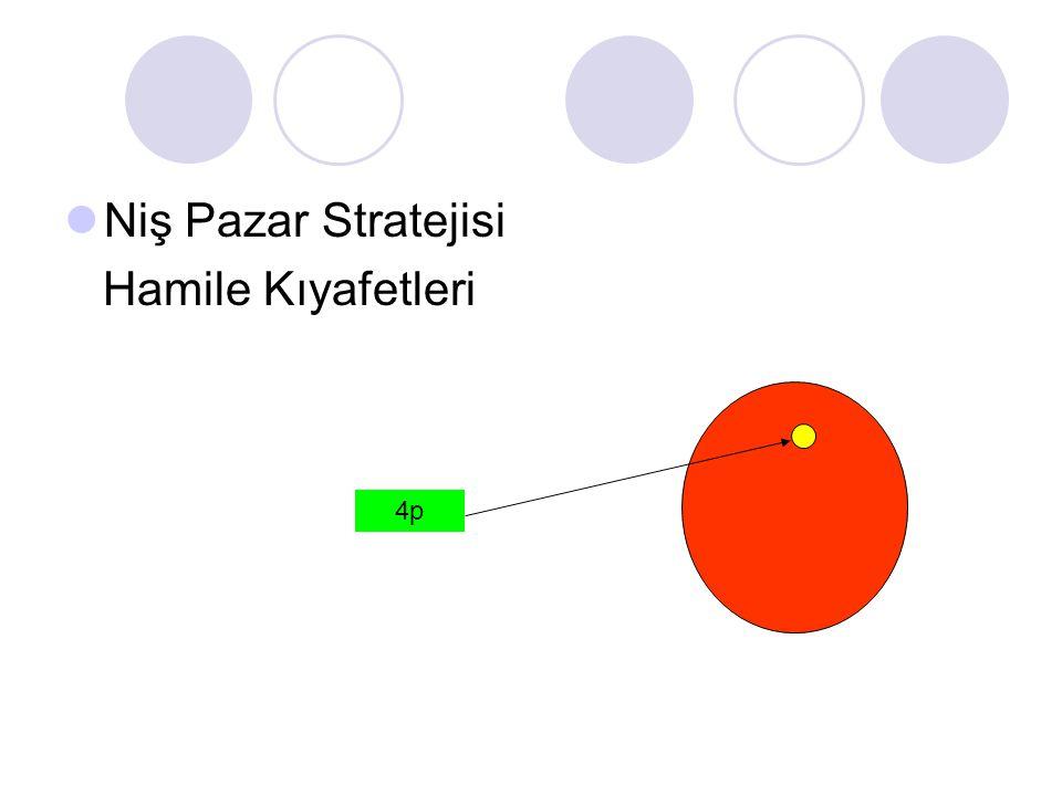 Bireyselleştirilmiş Strateji Terzi 4p
