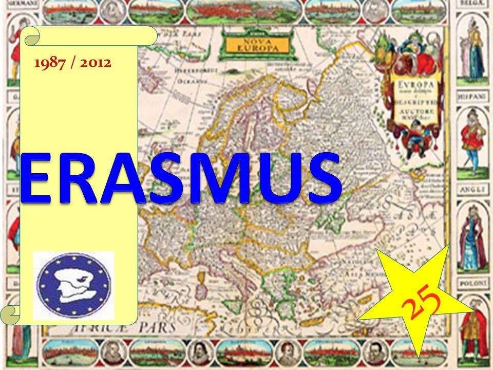 Erasmus – Özel hedefleri Avrupa Yükseköğretim Alanı'nın oluşmasına destek Yenilik sürecinde yükseköğretim ve mesleki eğitime desteği artırma