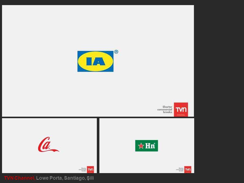 TVN Channel, Lowe Porta, Santiago, Şili