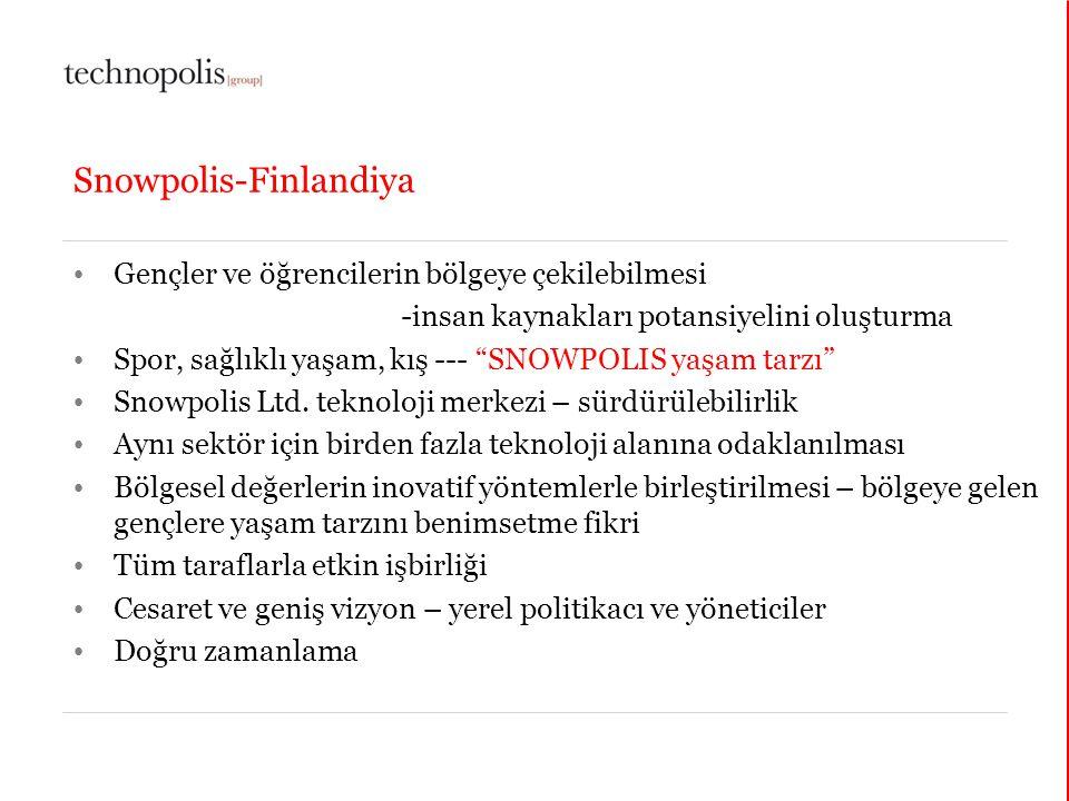 11 décembre 2014 Snowpolis-Finlandiya Gençler ve öğrencilerin bölgeye çekilebilmesi -insan kaynakları potansiyelini oluşturma Spor, sağlıklı yaşam, kış --- SNOWPOLIS yaşam tarzı Snowpolis Ltd.