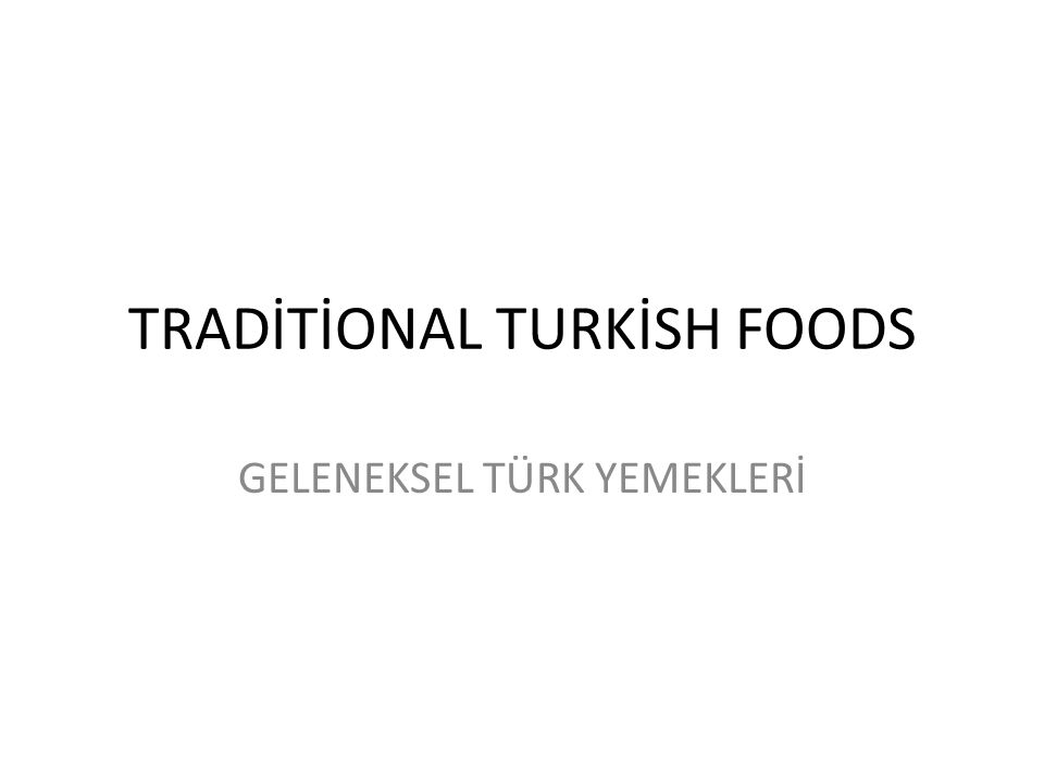 Döner Kebab Ingredients 2 1/2 - 3 lb.leg of lamb, boned and cut in slices 1 large tomato 1 Tblsp.